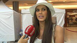 Aneta Vignerová - Miss Face