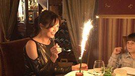Tereza Kostková - narozeniny