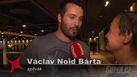 Václav Noid Bárta