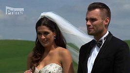 Mareš a Faltýnová svatba - Prima