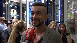 Jiří Korytář, vítěz soutěže Gay roku 2015
