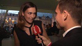 Písařovicová se chystá na některý z českých hudebních festivalů.