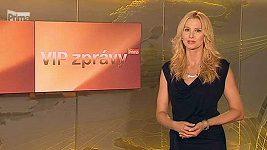 Ivana Gottová ve VIP Zprávách