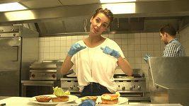 Kratochvílová - vaření
