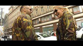 RYTMUS sídliskový sen - video Seznámení s Darou