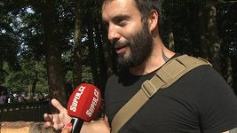 Václav Noid Bárta, zpěvák
