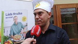 Ladislav Hruška popularita