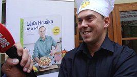 Ladislav Hruška, gurmánský a kutilský experimentátor
