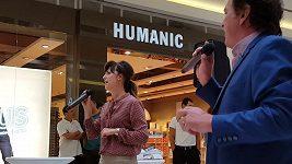 Pavel a Monika Trávníčkovi vás okouzlí či vyděsí svým zpěvem