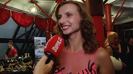 Monika Sommerová, zpěvačka