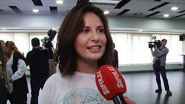 Betka Bartošová