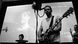 Videoklip - Michal s kytarou