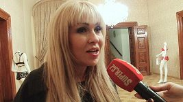 Kateřina Hrachovcová - prádlo