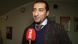 Ali Amiri