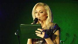 Lucie Borhyová o těžké životní zkoušce a vztahu k dětem