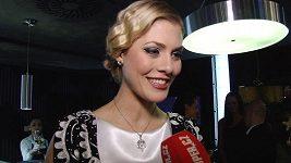 Kateřina Klausová - Špindl
