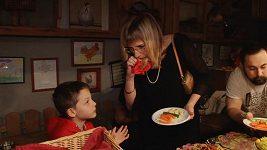Štěpánka Duchková - dieta a Vánoce