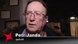 Petr Janda - plány na 2016