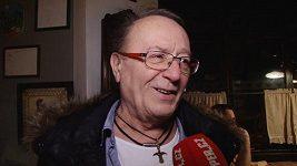 Petr Janda - rodina