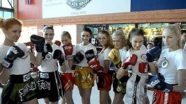 Anketa Kickbox