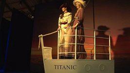 Procházková Vignerová - Titanic