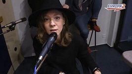 Leny zpívá Hello od Adele