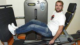 Libor Bouček plánuje organizovat kruhové tréninky po hospodách.