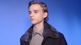 Filip Klepal je jedním z nejúspěšnějších českých modelů dneška.