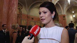 Jana Doleželová - Miss 2016