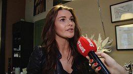 Nikol Švantnerová - smlouva s Miss