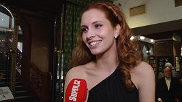 Denisa Nesvačilová