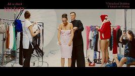 David Kraus - klip Nádherná - Jak se zbavit nevěsty