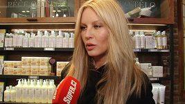 Simona Krainová - kosmetika