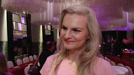 Iva Pazderková 1