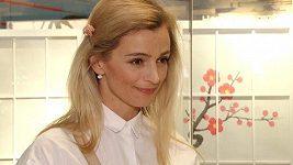 Ivana Jirešová - detox a vztah