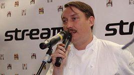 Obroditel české kuchyně, nebo kuchař na pěst?