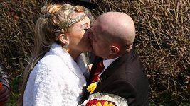 Svatba v seriálu Přístav