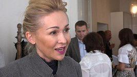 Kateřina Hrachovcová - změna jména