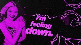 Veronika Stýblová ft. Manene - I'm Feeling Down