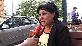 Dagmar Patrasová - první repka