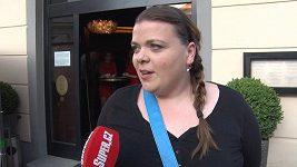Lucie Polišenská - Ohnivé kuře