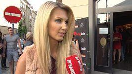 Sandra Parmová - Ohnivé kuře