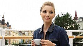 Pavlína Jágrová -blogerky- vary