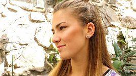 Andrea Bezděková promluvila o rozchodu.