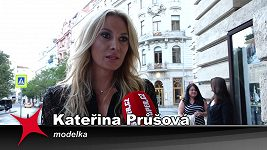 Kateřina Průšová - Kapka