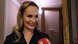 Monika Absolonová - Kapka