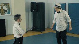 Lukáš Pavlásek si prý založil vlastní školu tance