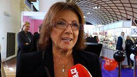 Marie Rottrová popsala svůj soukromý ráj.