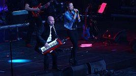 Michal David - koncert