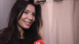 Monika Koblížková - rovnátka